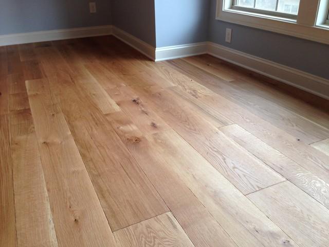 Rustic Hardwood Flooring Your Trip Home